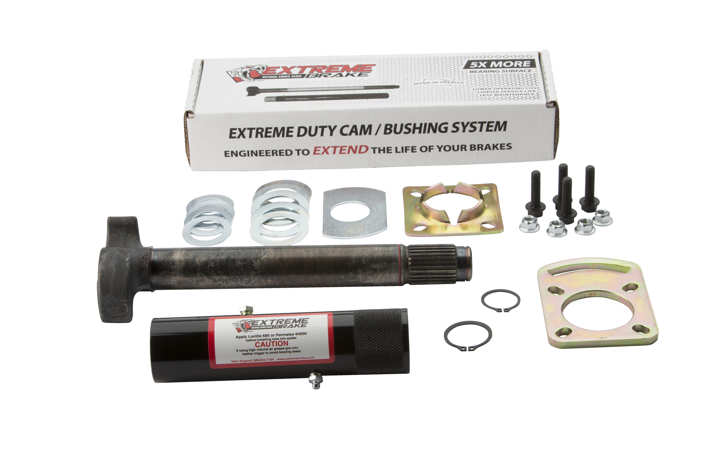 Extreme Cam Testimonial - 2015   Extreme Brake Integration