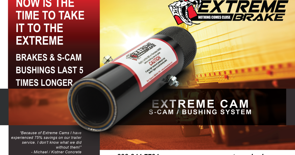 takeittotheextreme     Extreme Brake Integration   Extreme