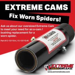 Extreme Brake Cam