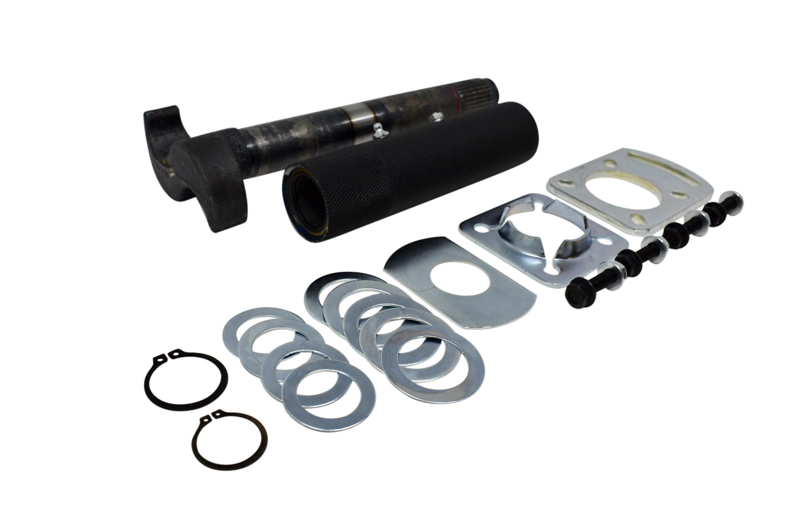 "Cam Tube c1311a-l: extreme s-cam bushing kit (11-1/32"" s-cam bushing kit, 2-1/8"" bore, left-hand)"