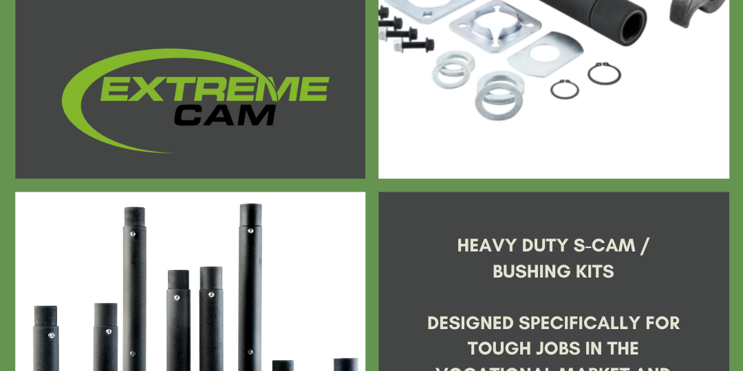 Extreme Cam - Tough Environments