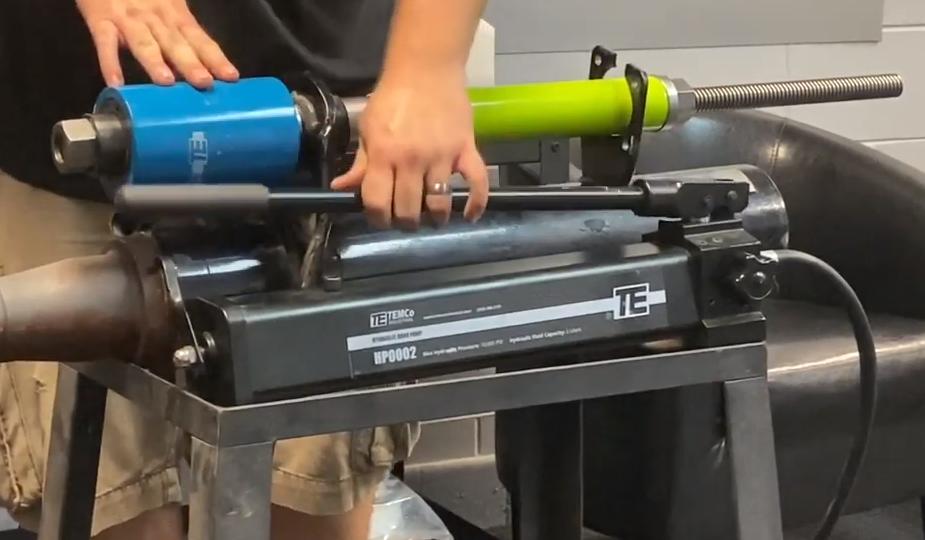 install-tool